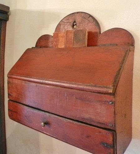 love this Unusual wall box