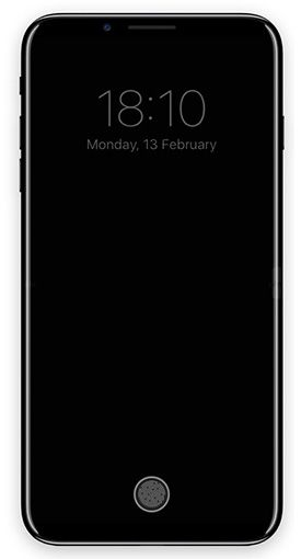 Svartling Network: The rumored 5.8-inch iPhone X won't have a 5.8-inc...