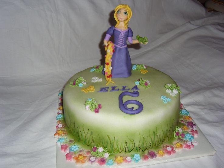 dort princezna na vlásku