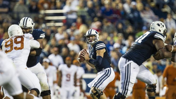 Filling BYU schedule remains challenge