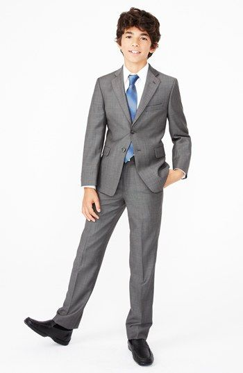 Joseph Abboud Blazer & Dress Pants (Little Boys & Big Boys)  available at #Nordstrom