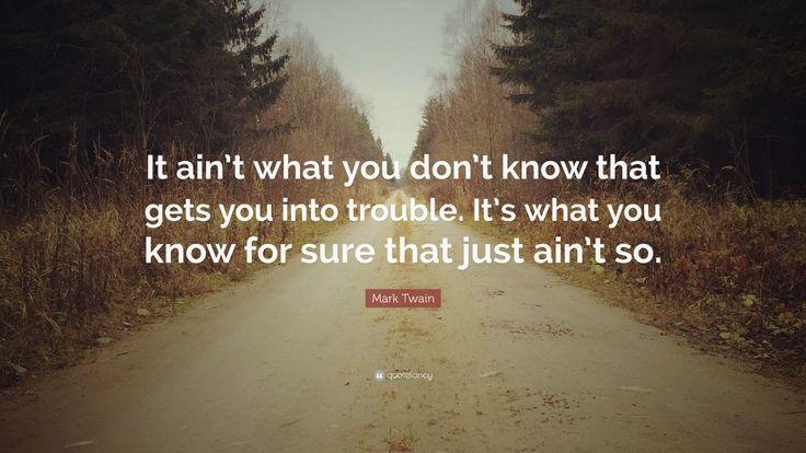 Mark Twain Quotes About Life Pleasing 101 Mejores Imágenes De Top Mark Twain Quotes En Pinterest