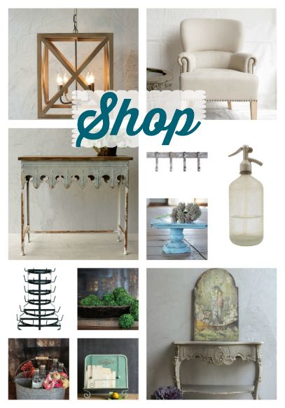 Furniture Shop And Decorating Blog By. American Home ...