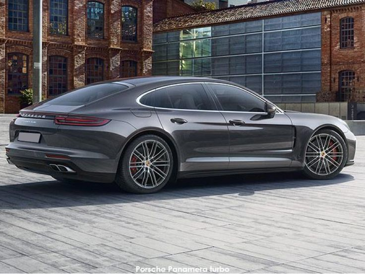 Price + spec news – what will the new Porsche Panamera be priced at in SA?