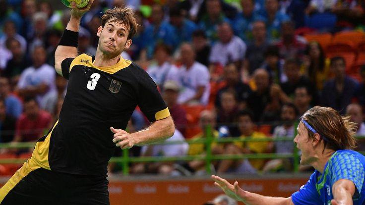 Sieg gegen Slowenien: Handballer stehen im Viertelfinale