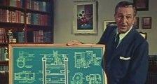 Disney antes del imperio, Innovando tecnicamente.