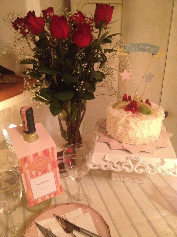 Birthday Celebration May, 2014  #lola38celebrations #lola38hotel #lola38 #holidays #travel #foca #izmir