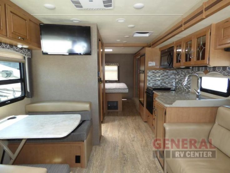 Used 2017 Thor Motor Coach Hurricane 29M Motor Home Class A at General RV   Wayland, MI   #160944