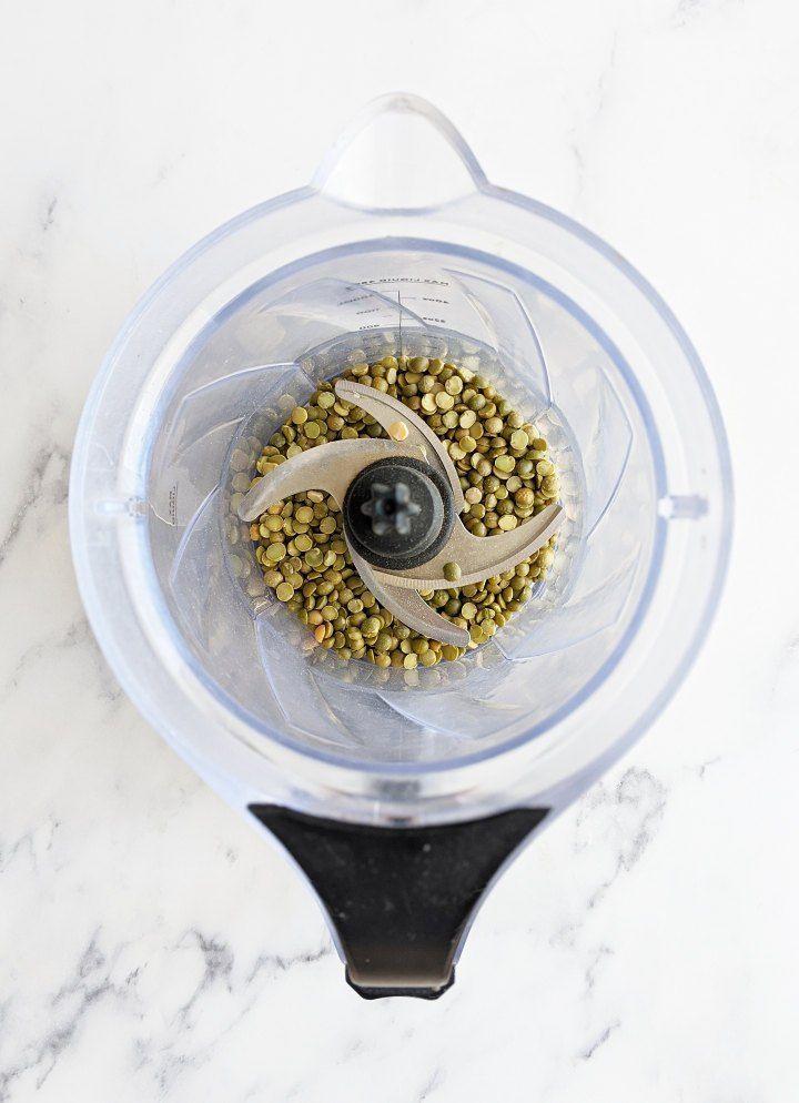 Homemade Pea Protein Powder Easy Vegan Health My Lifestyle Recipe In 2020 Pea Protein Powder Easy Vegan Pea Protein