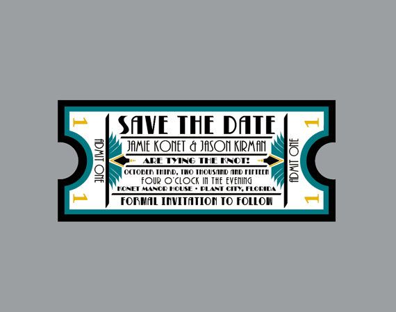 151 best invitation images on pinterest invitations art deco