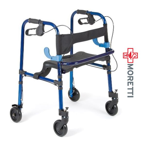 MRP751 - Cadru ortopedic de mers 4 roti mobile si scaun  http://ortopedix.ro/cadru-de-mers/57-mrp751-cadru-de-mers-4-roti-mobile-si-scaun.html