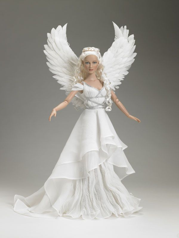 17 Best Images About Angel Dolls On Pinterest Christmas