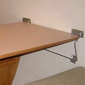Rv Dinette Table Bracket