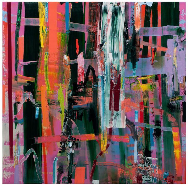 Isaac Mizrahis Tomory Dodge painting