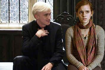 "21 ""Harry Potter"" Fanfictions To Read Before You Die -- Pin now, read later"