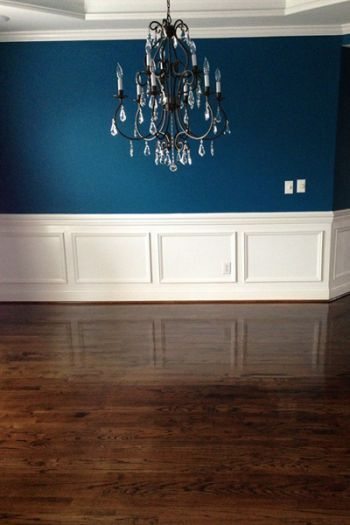 how to clean and maintain hardwood floors - Interior Design Color Ideas