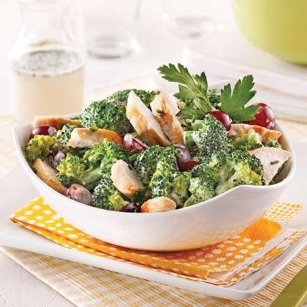 17 meilleures images propos de toute les salades sur for Que manger avec des quenelles