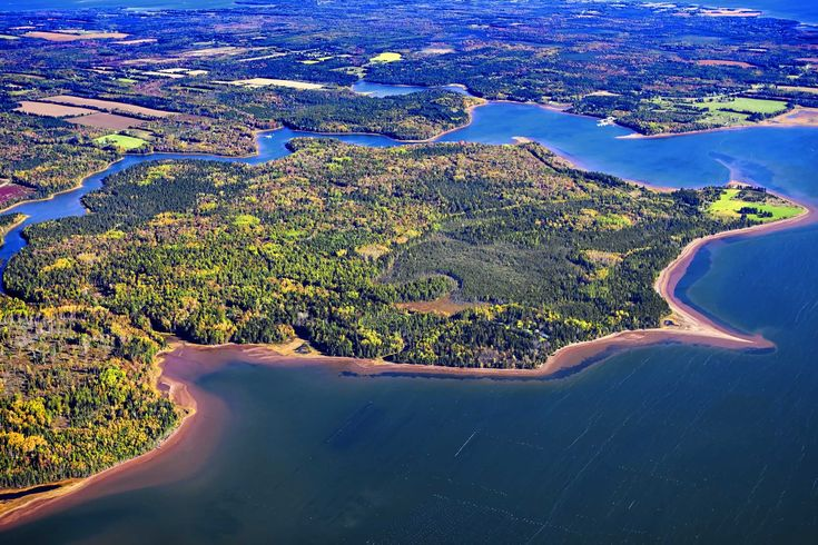 Point Pleasant - Prince Edward Island, Canada - Private Islands for Sale