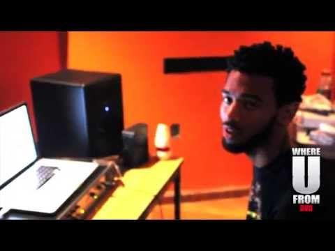 HighDefRazjah Talks Meeting Lex Luger, Linking Up w/ A$AP Ferg, Travis Scott's New Album & More (Video)   Home of Hip Hop Videos & Rap Music, News, Video, Mixtapes & more