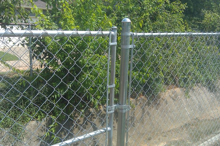 chain link fence | Chain Link Fence Repair and Installation