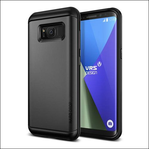 #VRSDesign Thor Series Galaxy S8 Plus Case - Looking for best #GalaxyS8Plus #Cases? Take a look on this collection of protective #Samsung Galaxy S8 Plus cases from amazon.  https://www.indabaa.com/best-samsung-galaxy-s8-plus-cases/