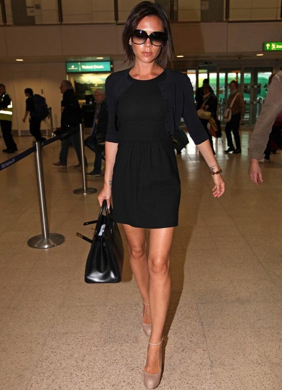 Victoria Beckham, claves de estilo