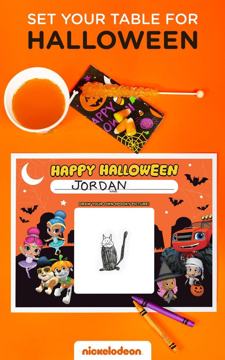 Mejores 177 imágenes de Silly Spooky Halloween en Pinterest ...