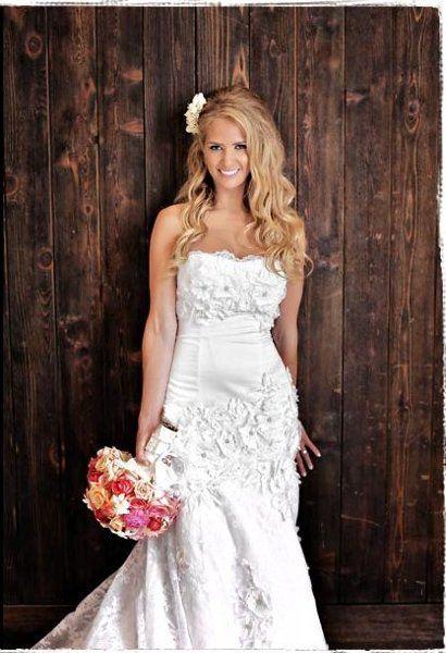 Wedding Featured Wedding Hair & Beauty Photos on