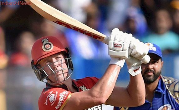 RCB's AB de Villiers reveals that he is a bit of a romantic