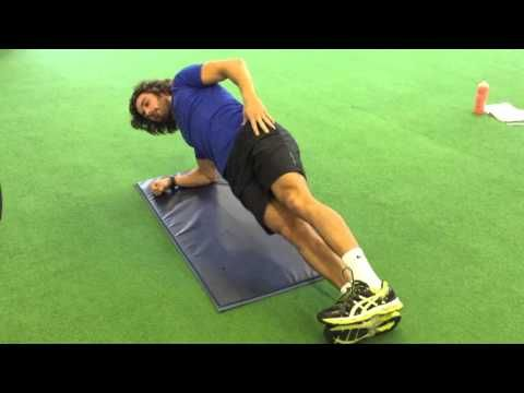 Fat Burning HIIT Workout - YouTube