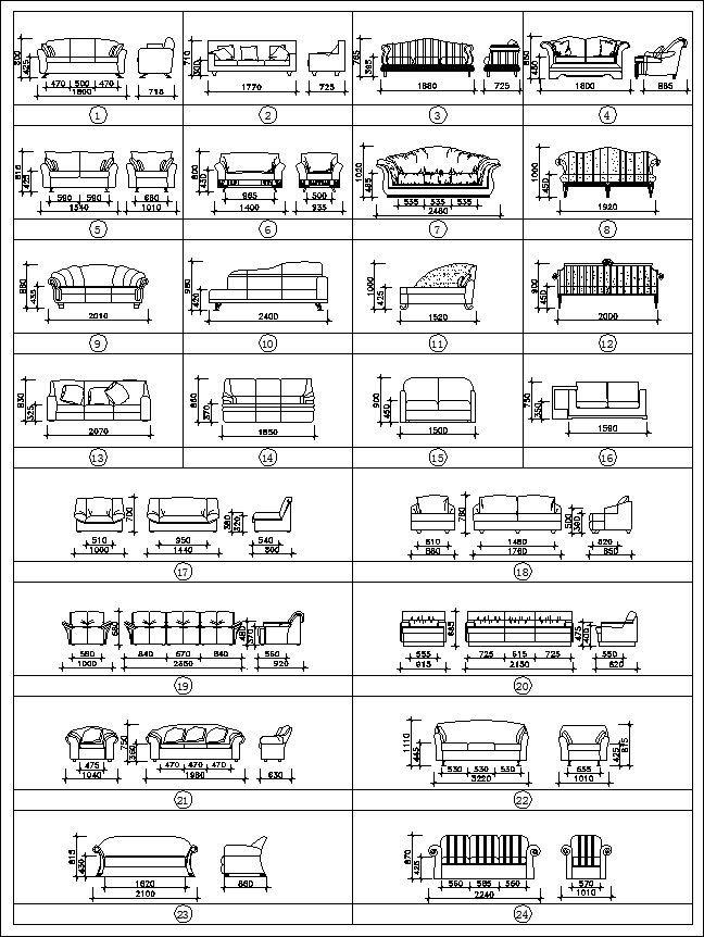 Pin on 【Cad Drawings Download】CAD BlocksCAD Drawings