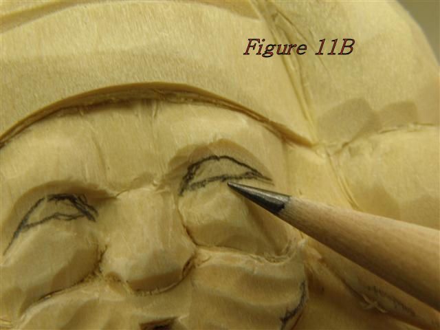 17 best images about woodcarving on pinterest carving for Chip carving tutorial
