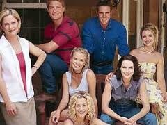 mcleod's daughters - Meg, Nick, Becky, Jodi, Alex, Clare, Tess