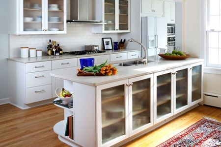 Best 25 galley kitchens ideas on pinterest galley for Opening up a galley kitchen