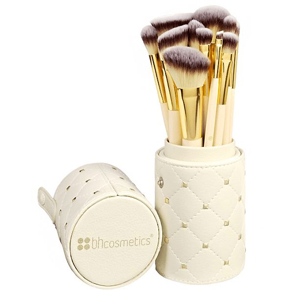 BH Cosmetics | Studded Couture - 12 Piece Brush Set