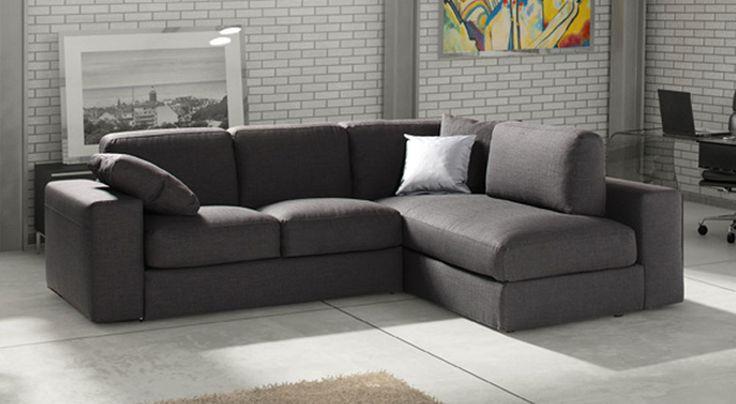 13 best divani images on pinterest divani idee per - Dondi divani letto ...
