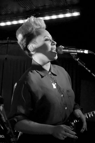 Emeli Sandé @ The Borderline, London
