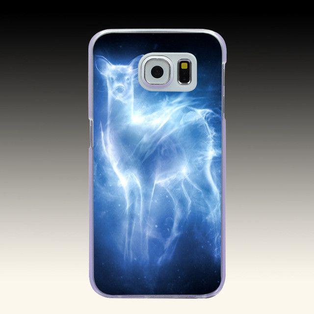 Harry Potter Espectro Patronum Phone Case
