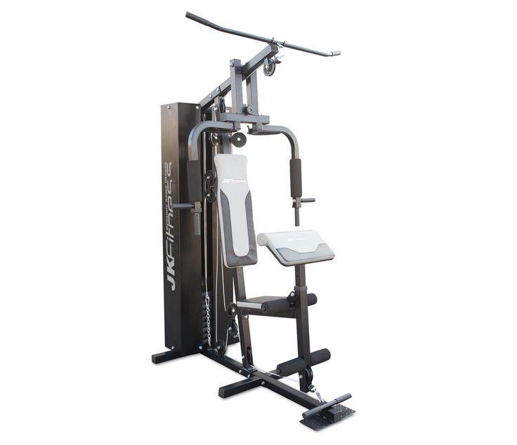 1000 id es sur le th me appareil de musculation sur. Black Bedroom Furniture Sets. Home Design Ideas