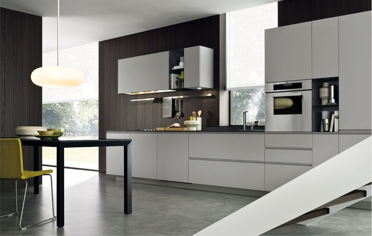 Maison Grace: Varenna My Planet Kitchens