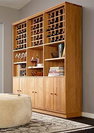 30 Best Modern Wine Cellar Designs From Around The World
