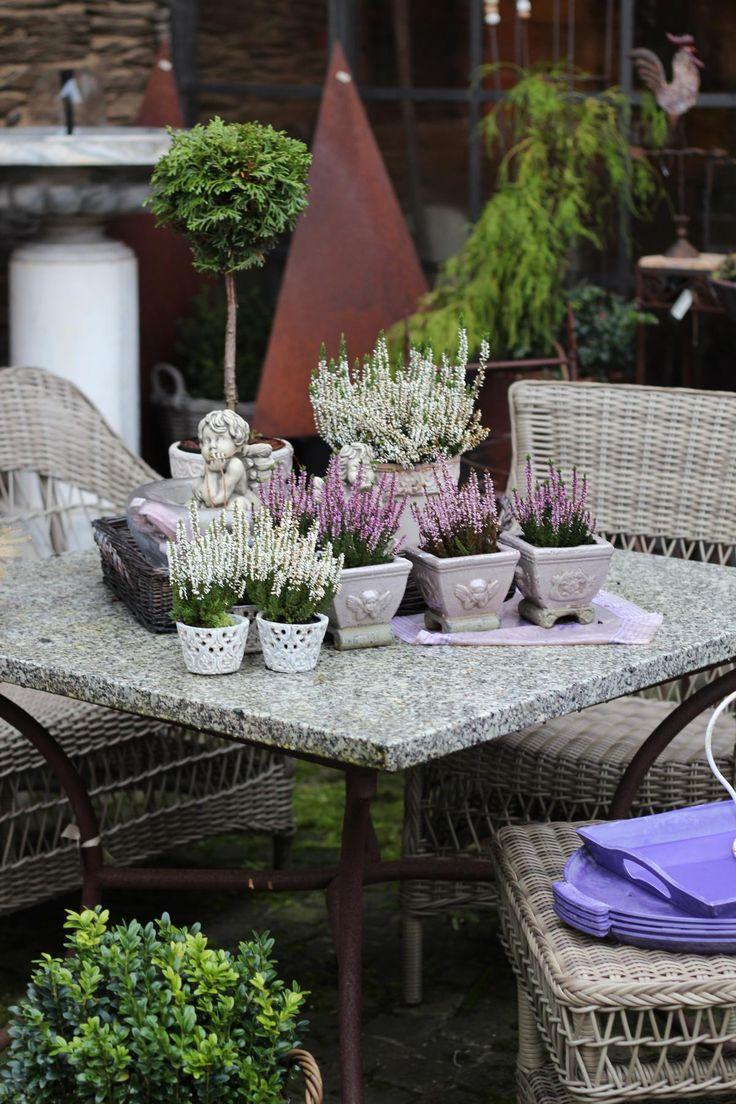 Shabby Style Im Garten 17 best rostige gartenhelfer images on lavender