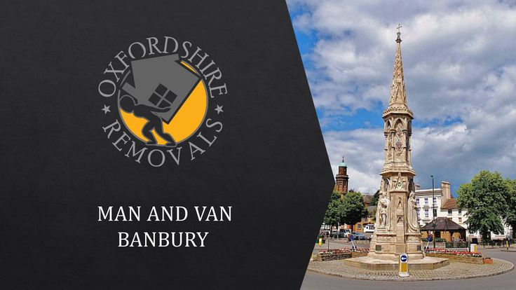 Man and Van Banbury
