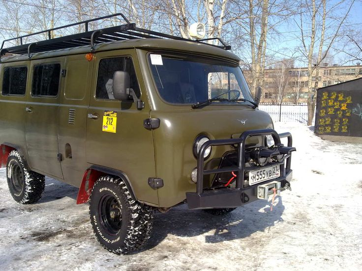 170 besten uaz 452 russian 4x4 van for off road camper. Black Bedroom Furniture Sets. Home Design Ideas