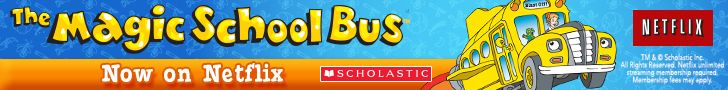 Magic School Bus | Classroom Activities | Scholastic.com