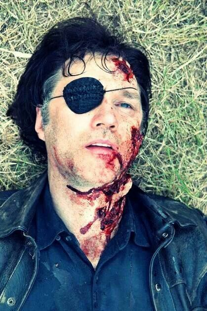 17 Best images about The Walking Dead... The Governor on ...