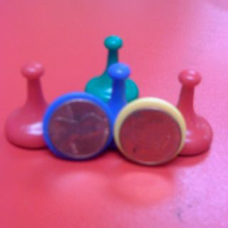 Use old game pieces to make money stamps to use in the math center.: Money Stamps, Make Money, Games Piece, Math Lessons, Math Centers, Good Idea, Coins Stamps, Math Activities, Old Games