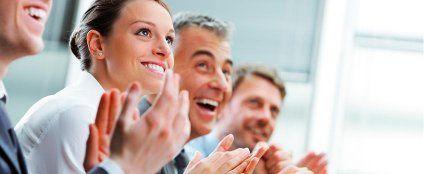 La satisfacción laboral en España se sitúa en 4º lugar a nivel europeo https://link.crwd.fr/gNE