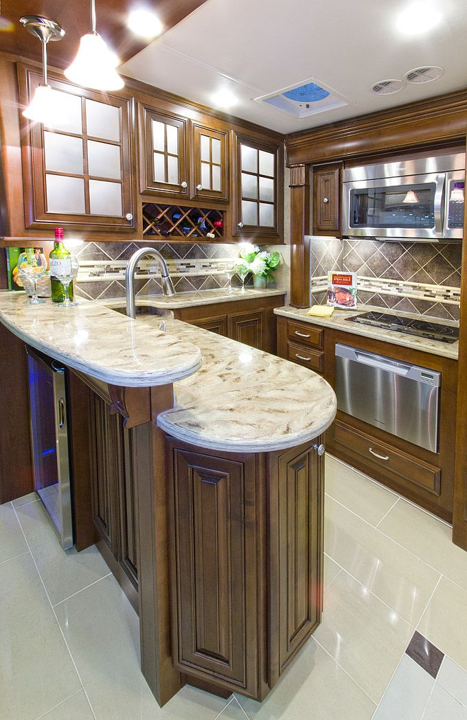 Rv: 169 Best Images About Luxury Rv On Pinterest