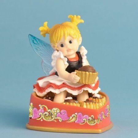 265 best My Little Kitchen Fairies images on Pinterest   Little ...